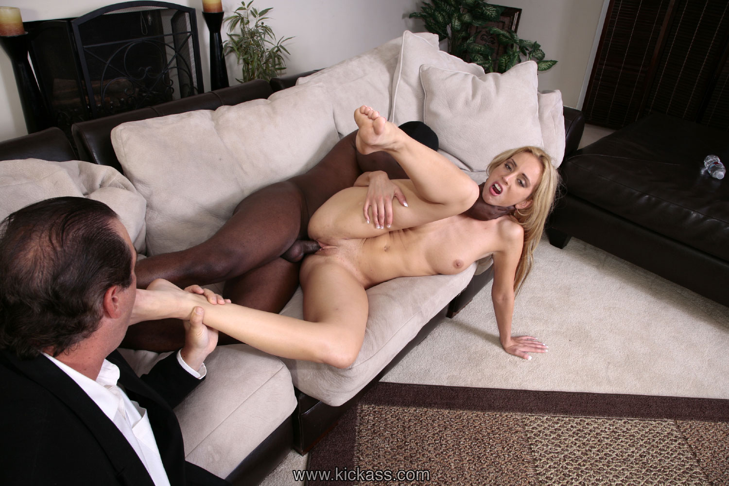 Kelly wells stretches her ass with a brutal dildo 2